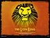 THE LION KING - THE MUSICAL