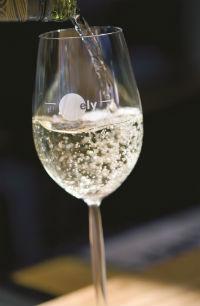 ely sparkling wine