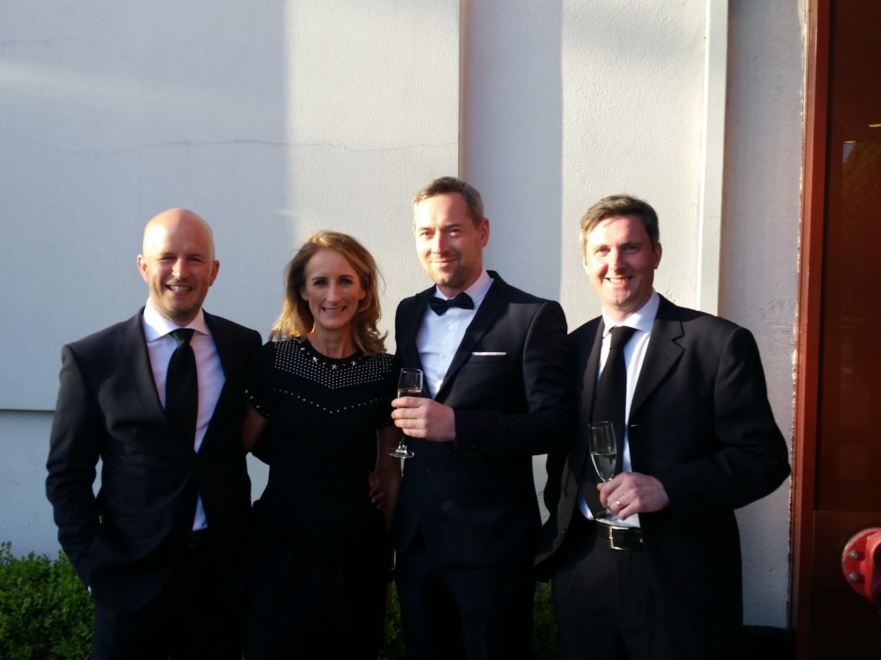 ely Wins Big at the Restaurant Association of Ireland Awards