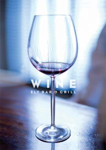 Click here to download the full wine list
