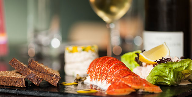 Neil Hegarty, Telegraph: Insider's Guide to the Best Places to Eat in Dublin