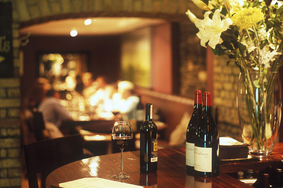 Save the Date: Special Wine Dinner at ely wine bar