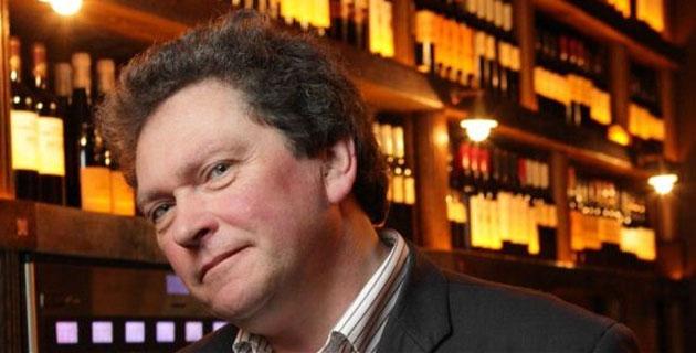 Tom Doorley: ely Rewriting The Wine Rules