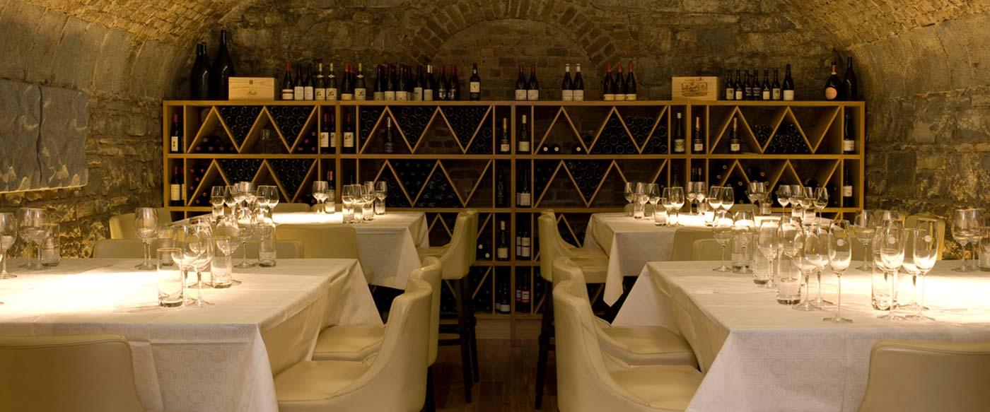 Dublin Top Ten Wine Bars