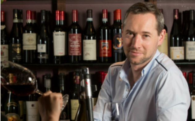 New Wine Tastings with Ian Brosnan