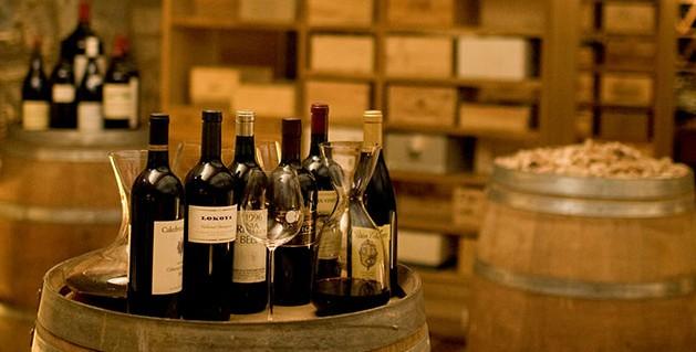 Best Wine Bar 2018