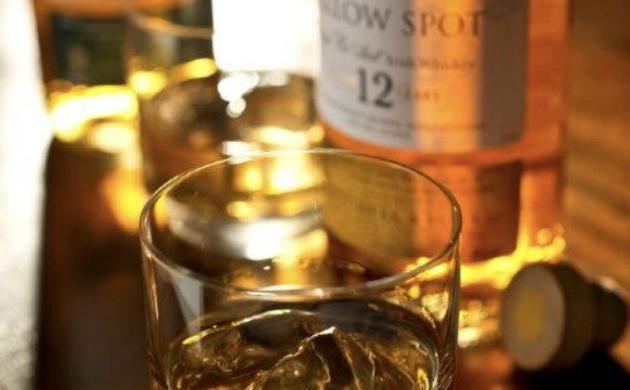 Single Pot Still Irish Whiskey Tasting