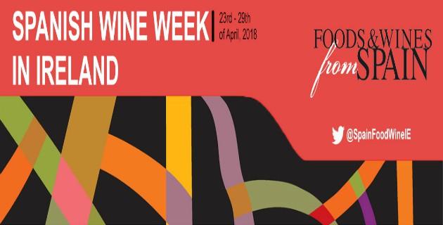 Spanish Wine Week at ely