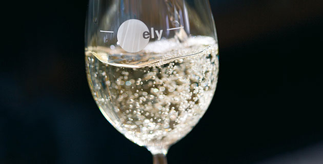 ely Champagnes & Sparkling Wines
