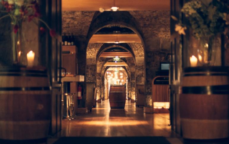 2015 Event Testimonials: ely bar & brasserie