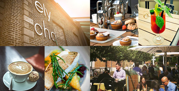 Double The Summer Fun with ely bar & brasserie