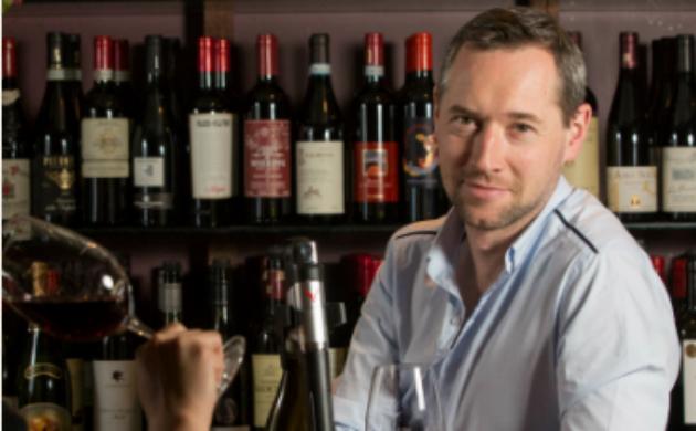 New Wine Tastings with Ian Brosnan