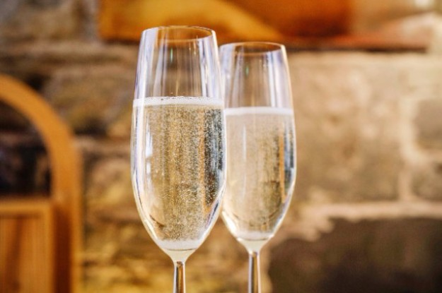 Thursday Tastings @ Ely Wine Bar, Ely Place - Sparkling Wines April 18th