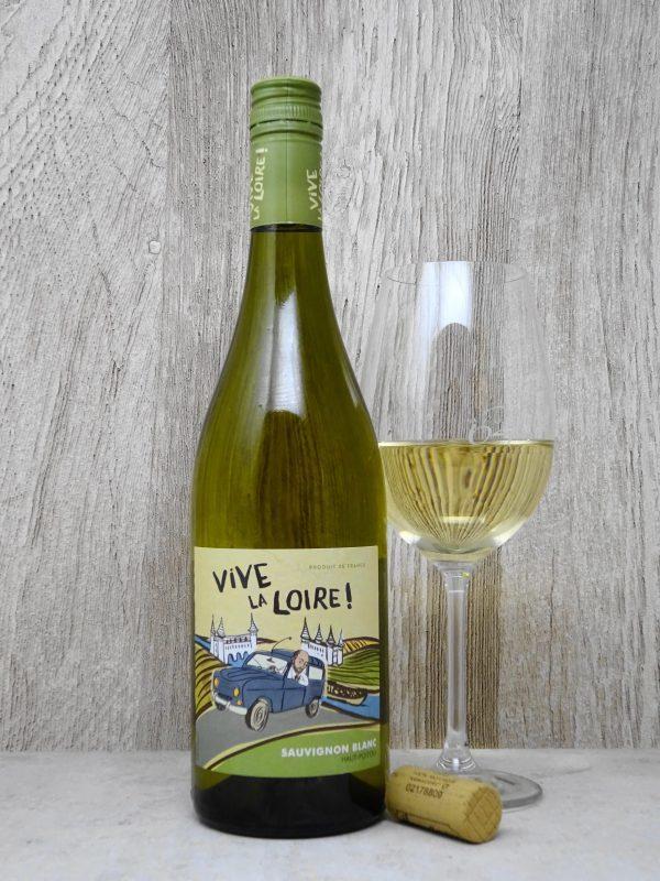 Vive La Loire Sauvignon Blanc