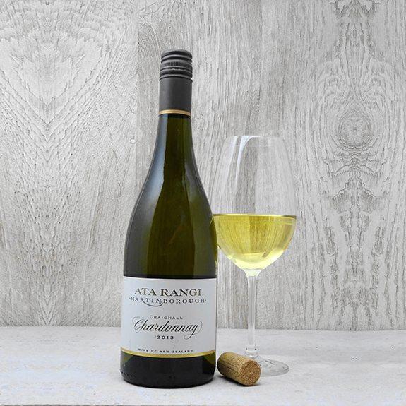Ata Rangi Chardonnay - ELY Online Shop