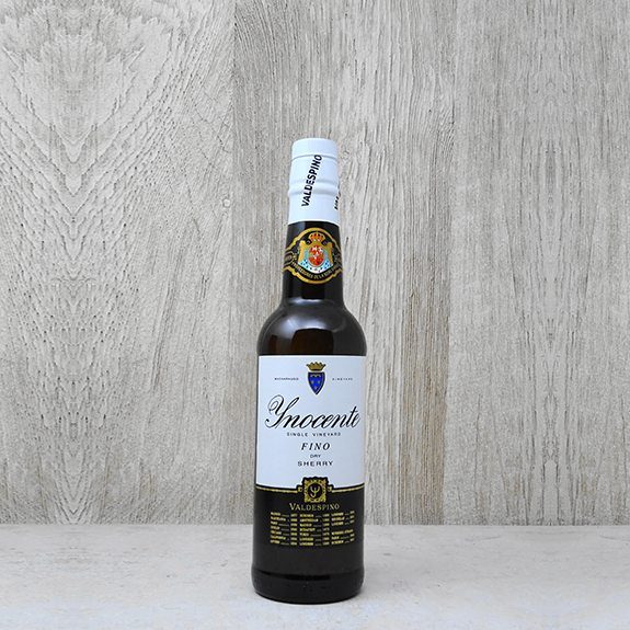Valdespino Inocente Fino Sherry
