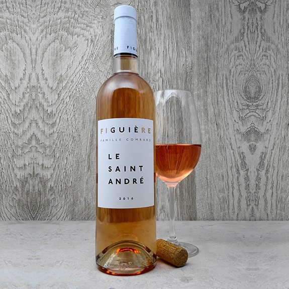 Le Saint André Rosé