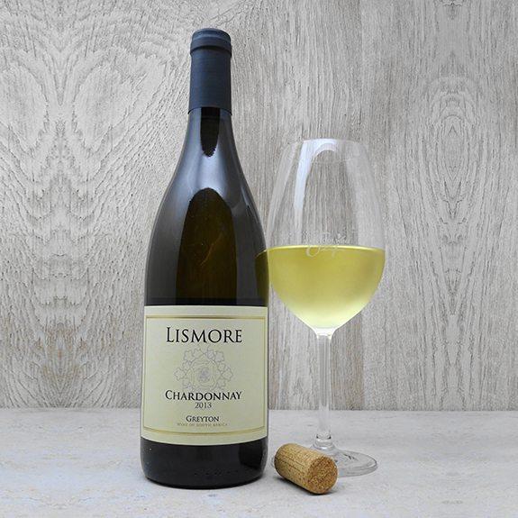 Lismore Chardonnay