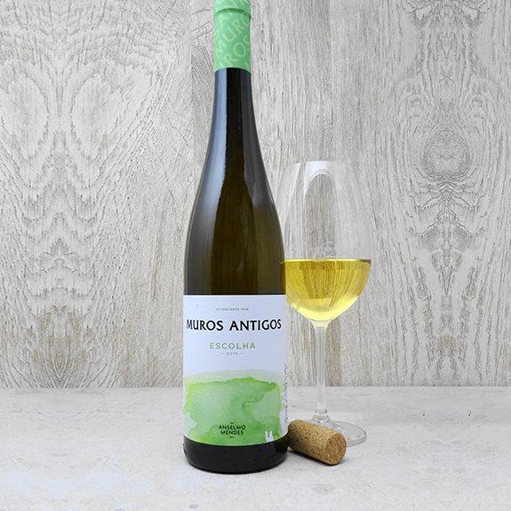Muros Antigos Vinho Verde