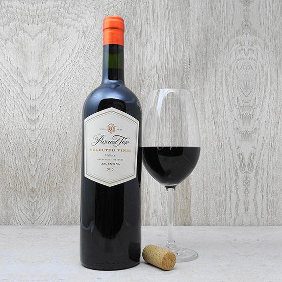 Pascual Toso Reserve