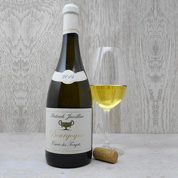 Javillier Bourgogne