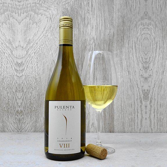 Pulenta Chardonnay 2010