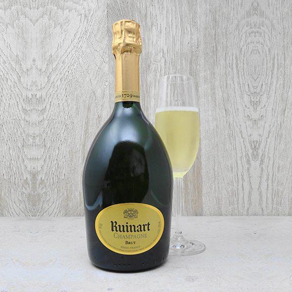 Ruinart NV Champagne