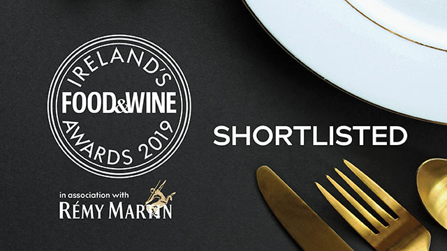 2019 Food&Wine Awards: Not 1, but 2 for ELY