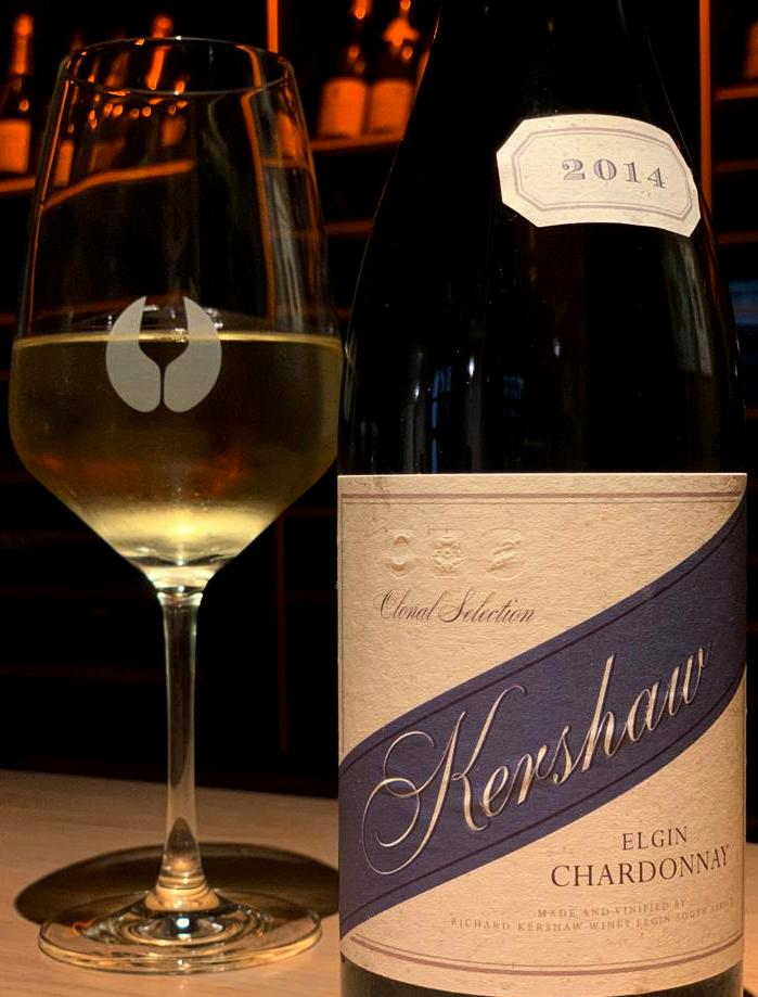 Make the most of this very rare opportunity to enjoy a glass of Kershaw Clonal Selection Chardonnay at ELY WINE BAR, 22 Ely Place, this weekend!