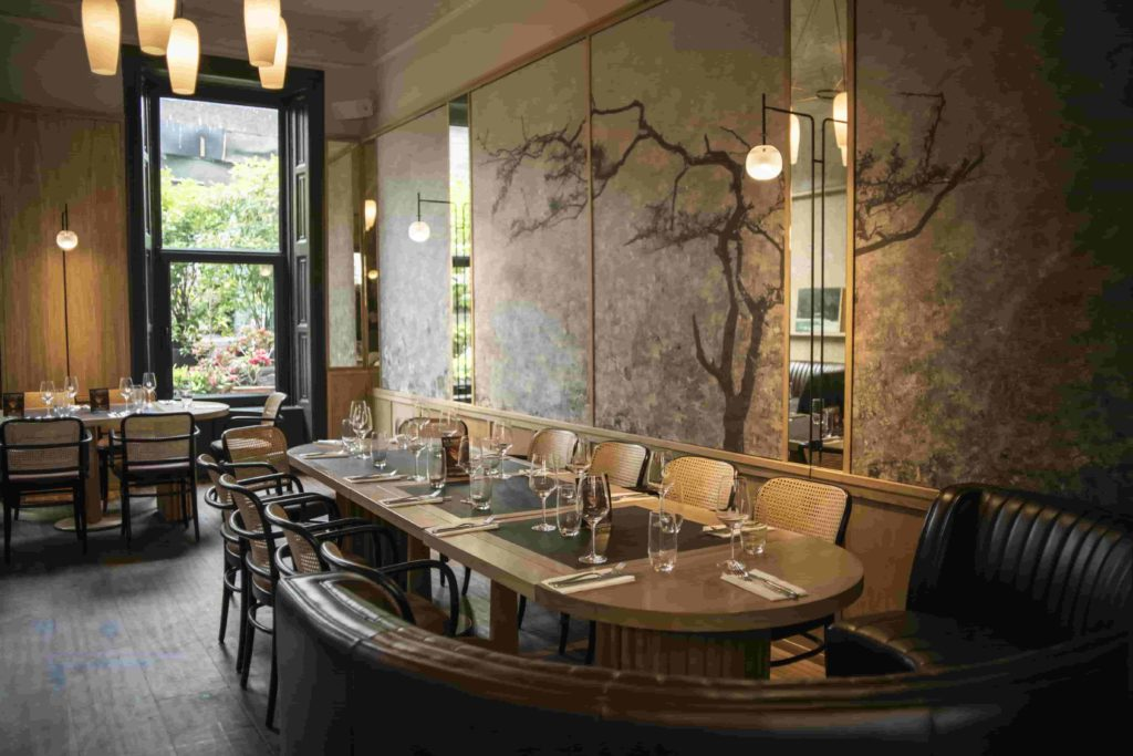 ELY WINE BAR is the perfect private dining spot for up to 30 guests. Our multi-award-winning wine list is complemented with fresh, flavoursome Irish food.