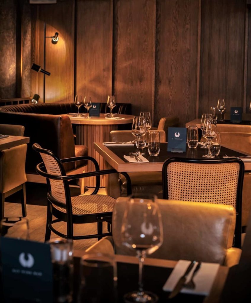 Christmas events in Dublin. Be your Christmas event a formal dinner or a casual festive supper. Be it mingling with drinks and canapes or an intimate lunch gathering. We have something for everyone this Christmas at ELY