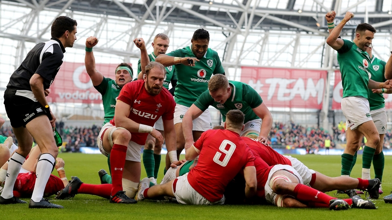 Join us at ELY for all the Guinness 6 Nations action! Join us for 6 nations match-day brunch as Ireland looks to regain the Guinness 6 Nations title from defending champions, Wales.